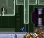 Mega Man X2 SNES 072
