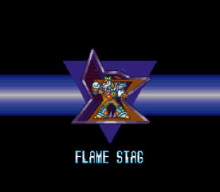 Mega Man X2 SNES 075
