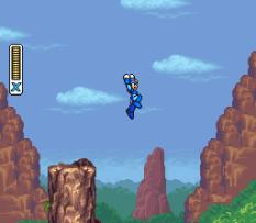 Mega Man X2 SNES 076