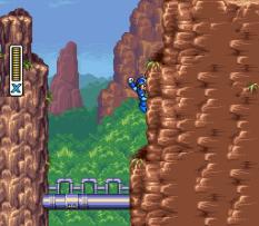 Mega Man X2 SNES 077