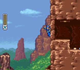 Mega Man X2 SNES 078