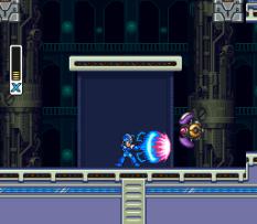 Mega Man X2 SNES 088