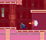 Mega Man X2 SNES 090