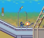 Mega Man X2 SNES 096