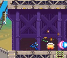 Mega Man X2 SNES 099