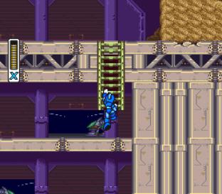 Mega Man X2 SNES 100