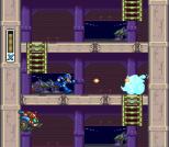 Mega Man X2 SNES 101