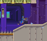 Mega Man X2 SNES 104