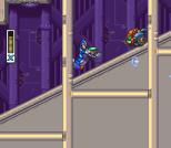 Mega Man X2 SNES 105