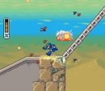 Mega Man X2 SNES 107