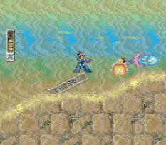 Mega Man X2 SNES 109