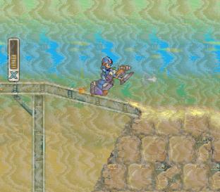 Mega Man X2 SNES 111