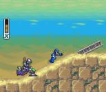 Mega Man X2 SNES 115