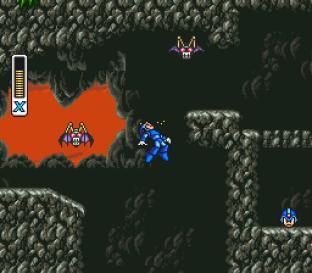 Mega Man X2 SNES 119