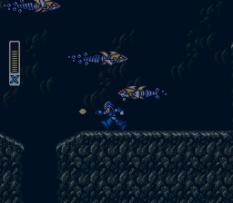 Mega Man X2 SNES 120