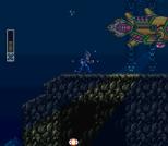 Mega Man X2 SNES 124