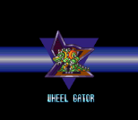 Mega Man X2 SNES 126