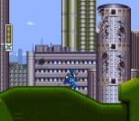 Mega Man X2 SNES 127