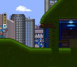 Mega Man X2 SNES 128