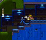 Mega Man X2 SNES 129