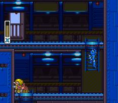 Mega Man X2 SNES 131