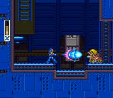 Mega Man X2 SNES 132