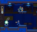 Mega Man X2 SNES 137