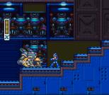 Mega Man X2 SNES 139