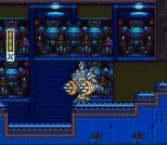Mega Man X2 SNES 140