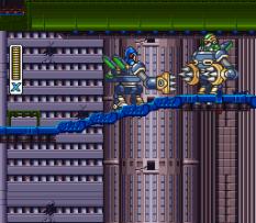 Mega Man X2 SNES 143