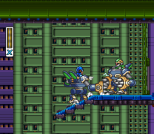 Mega Man X2 SNES 145