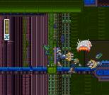Mega Man X2 SNES 146