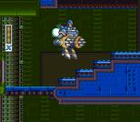 Mega Man X2 SNES 147