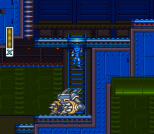 Mega Man X2 SNES 148