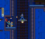 Mega Man X2 SNES 149