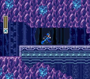 Mega Man X2 SNES 152