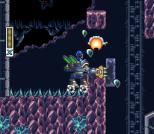 Mega Man X2 SNES 157