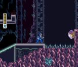 Mega Man X2 SNES 160