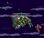Mega Man X3 SNES 002