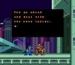 Mega Man X3 SNES 003