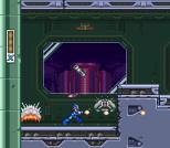 Mega Man X3 SNES 005