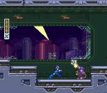 Mega Man X3 SNES 007