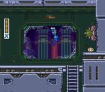 Mega Man X3 SNES 008