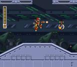 Mega Man X3 SNES 014