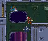 Mega Man X3 SNES 019