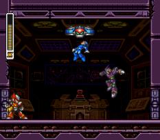 Mega Man X3 SNES 021