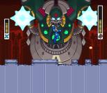 Mega Man X3 SNES 025