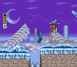 Mega Man X3 SNES 040