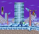 Mega Man X3 SNES 041