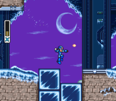 Mega Man X3 SNES 044